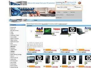 Scionex Systems