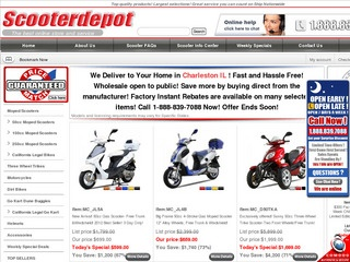 ScooterDepot