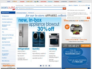 Sears Outlet /