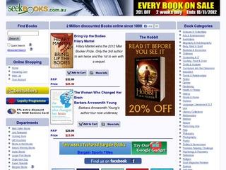 Seekbooks / See