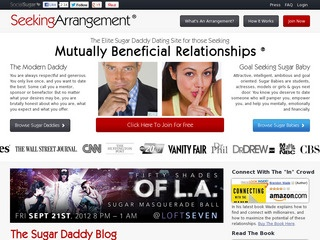 Seekingarrangement com reviews