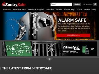 Sentry Safe / S