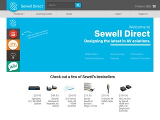 Sewell Direct /
