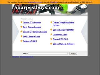 Sharpestbuys.co