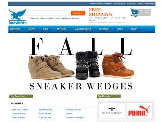 f43bde7e687a Shiekh Shoes Reviews