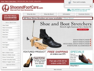Online Shoe Stores That Take Paypal