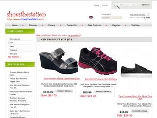 Shoesthestation