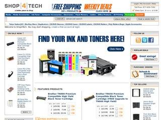Shop4Tech.com