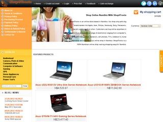 Shop4Tronix