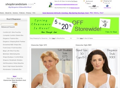 Shop Brand Slam