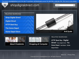 Shop Digital Di