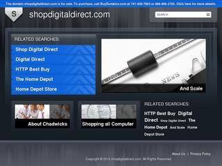 Shop Digital Di