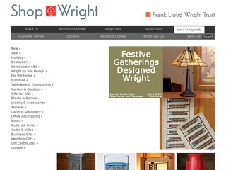 Shopwright / Fr