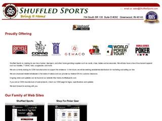 Shuffled Sports