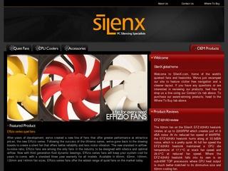 SilenX