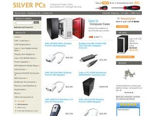 Silver PCs / Dr