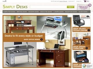 Simply Desks
