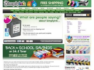 Simplyink.com