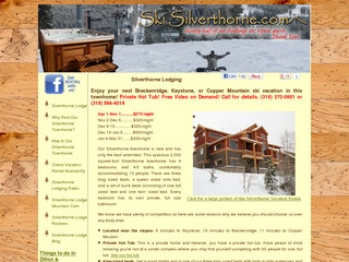 SkiSilverthorne