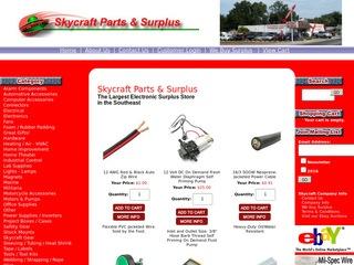 Skycraft Parts