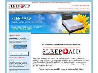 SleepAidFactory