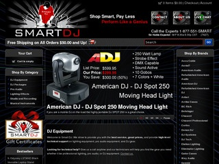 SmartDJ.com