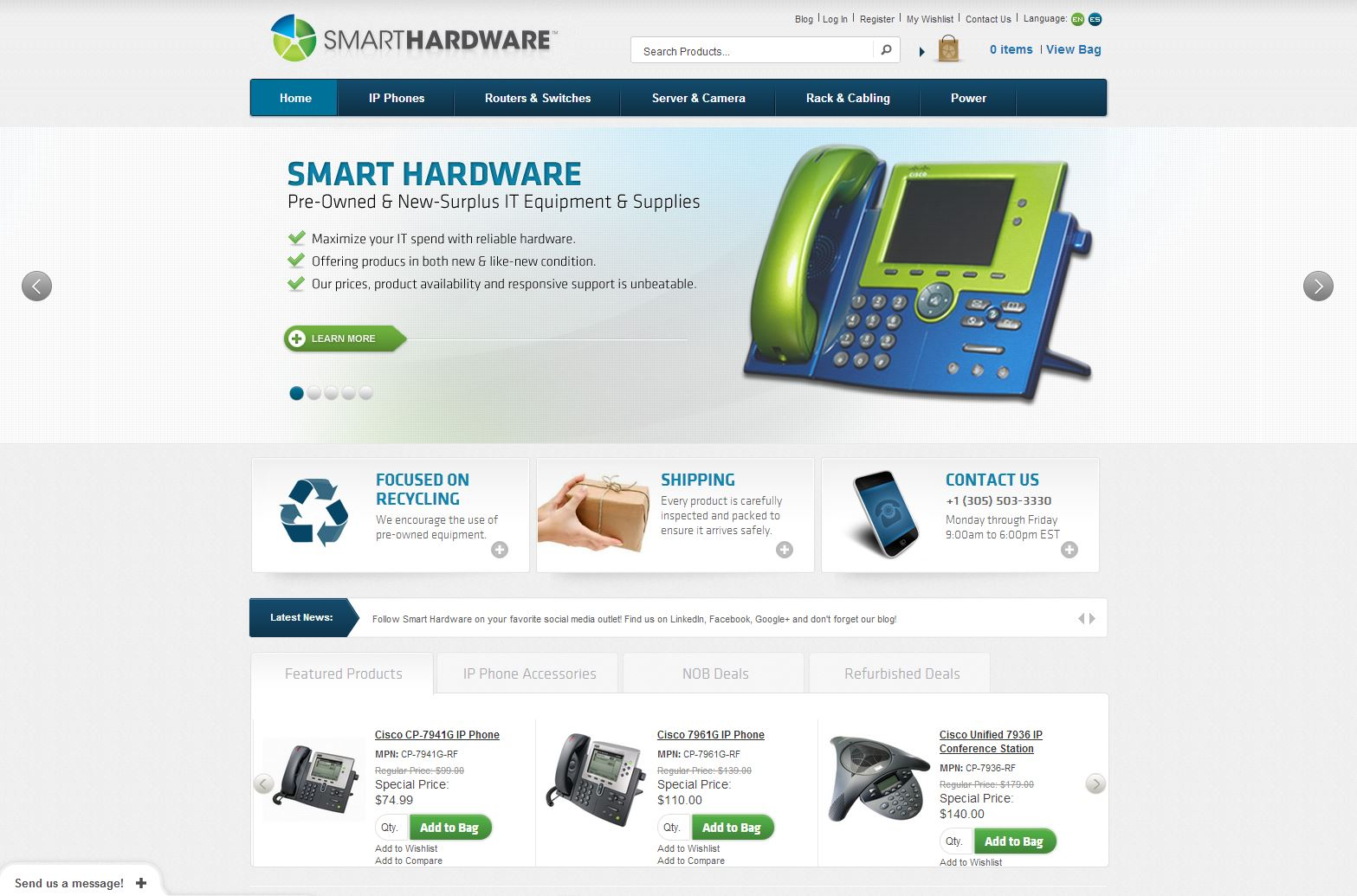 SmartHardware.c