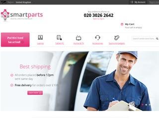 Smart Parts UK