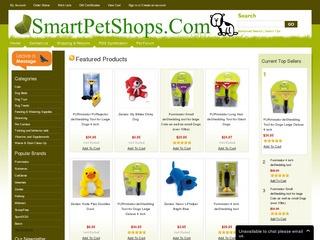 Smart Pet Shops