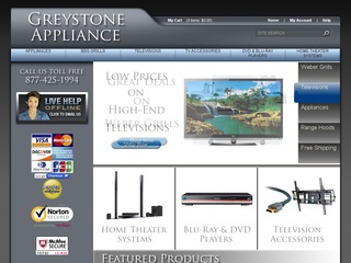 Greystone Appli