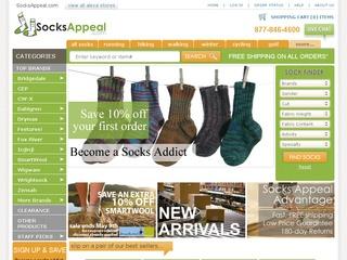 SocksAppeal