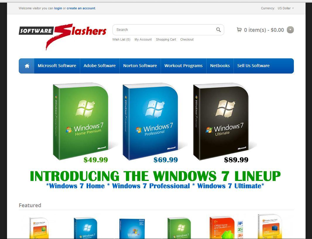 SoftwareSlasher