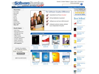 Software Surplu
