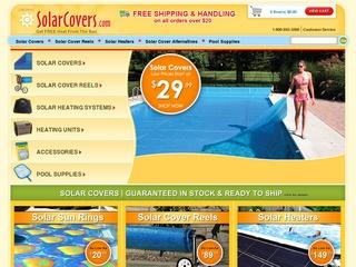 coupon code solarcovers.com