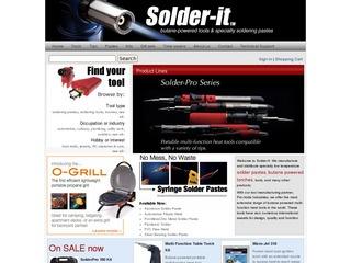 Solder-It