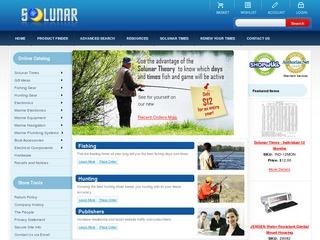 Solunar Service