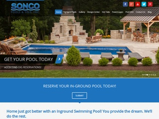 Sonco Pools and