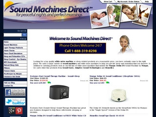 Sound Machines