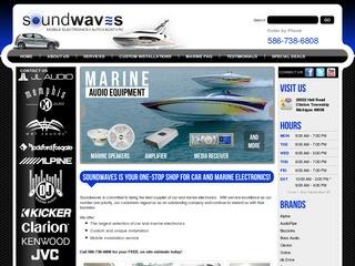 Soundwaves Mari