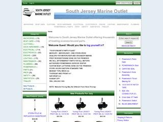 South Jersey Ma