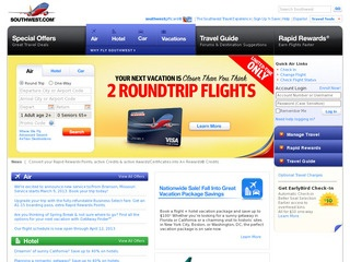 Southwest Airli