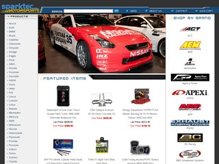 Sparktec Motors
