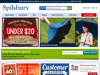 Nov 07, · Expired and Not Verified Spilsbury Promo Codes & Offers. These offers have not been verified to work. They are either expired or are not currently valid.