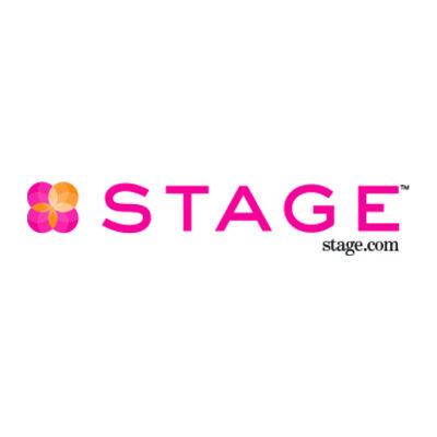 Stage, Orange,