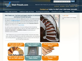 Superior Stair Treads.com Rated 5/5 Stars By 1 Consumers   Stair Treads.com Consumer  Reviews At ResellerRatings