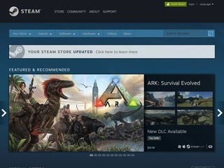 Steam / Valve