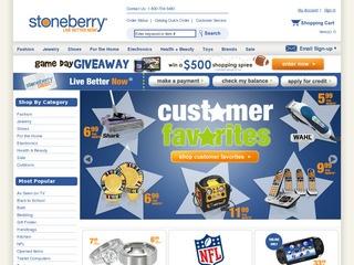 Stoneberry.com