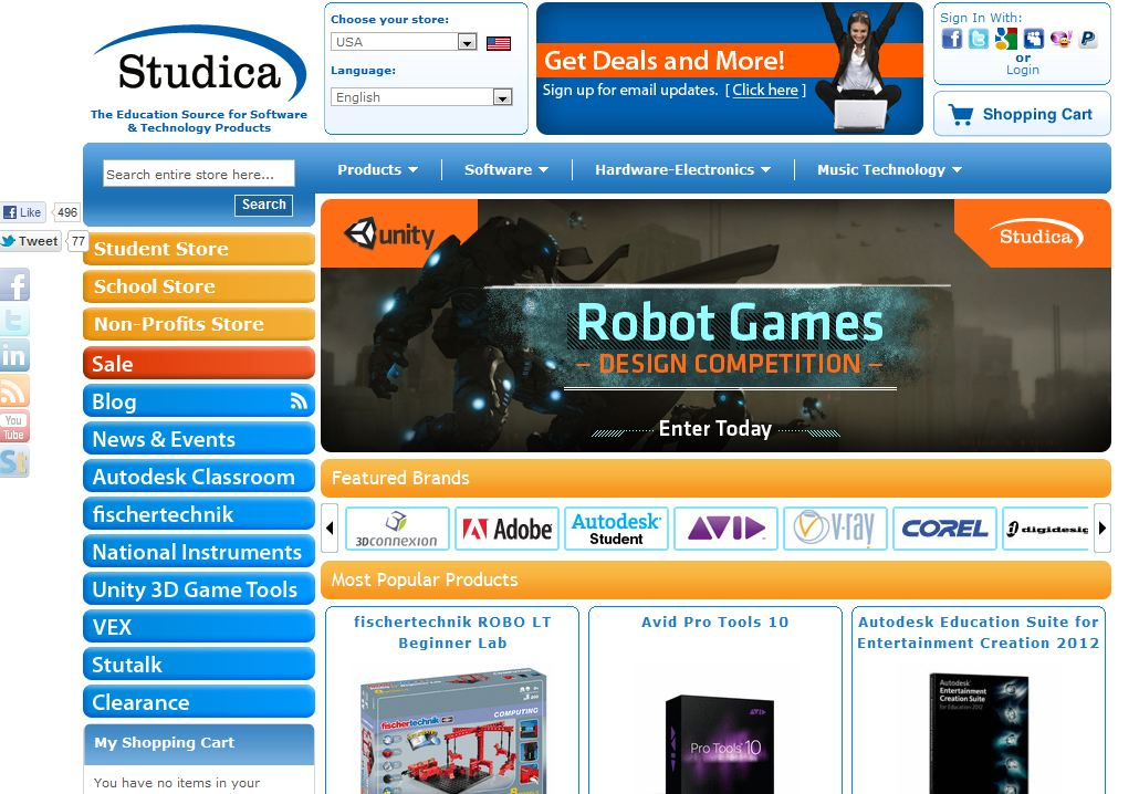 Studica Review + Feedback & Discussion You can write a review for Studica and also view its ratings and comments posted by others. Read 4 Customer Reviews for Studica/5(4).