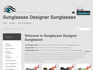 Sunglasses Desi