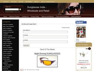 Sunglasses Indi